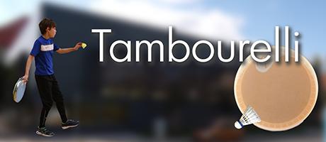 Tambourelli